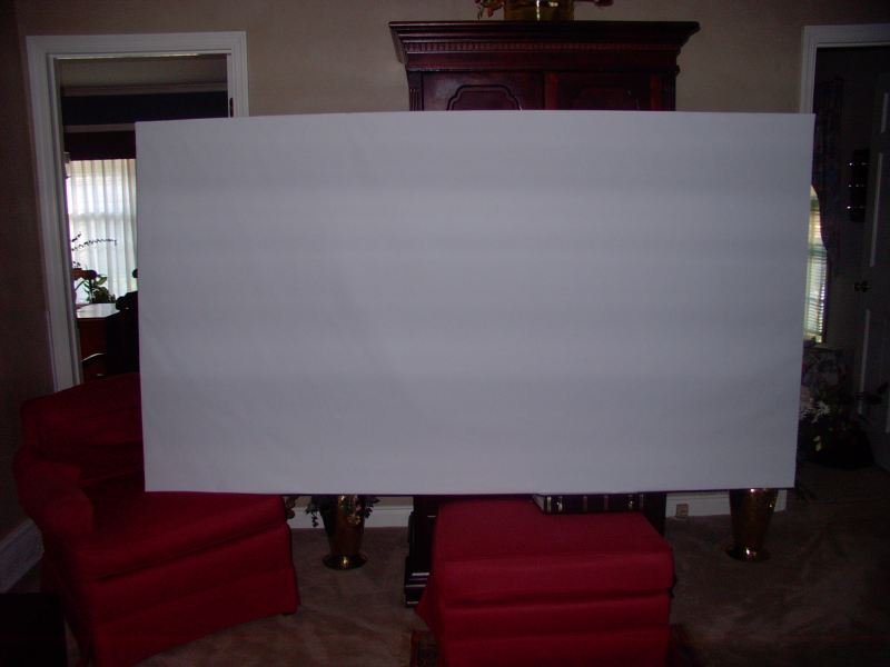 Home Theaters Anddiy Projector Screens