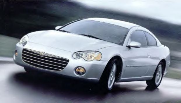The Chrysler Sebring Coupe Owners' Page. The Last 200405 Sebring Coupe. Chrysler. Pump For 2004 Chrysler Sebring Convertible Parts Diagram At Scoala.co