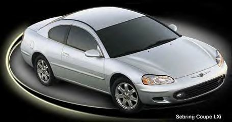 the chrysler sebring coupe owners page the chrysler sebring coupe owners page
