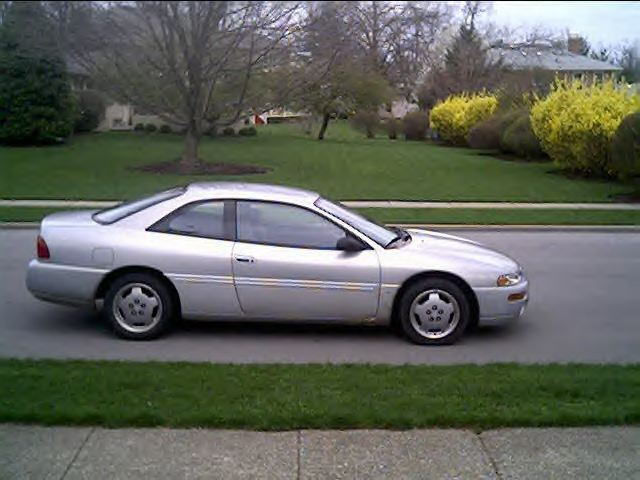 the chrysler sebring coupe owners page rh dldebertin com 1998 Chrysler Sebring 2000 Chrysler Sebring
