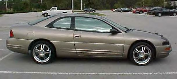 the chrysler sebring coupe owners page rh dldebertin com 98 Sebring LXi Chrysler Sebring Convertible