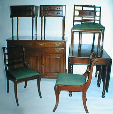 willett dining room chairs for sale collections